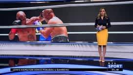 RTL Sport : RTL Sport : 29.11.2020.