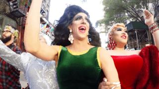 S1E8 : Les reines mages de Noël