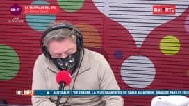 La matinale Bel RTL : Votez pour moi du 30/11