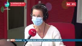 La matinale Bel RTL : Emission du 30/11