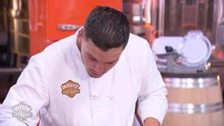 Objectif Top Chef : Oxhana - Lucas - Ugo - Mathieu