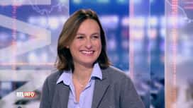 RTL INFO 13H : Coronavirus et voyages: Anne-Sophie Snyers (UPAV) est l'invitée du...