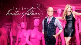 Projet Haute-Couture