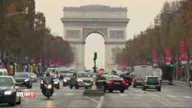 RTL INFO 19H : Coronavirus en France : réouverture des magasins
