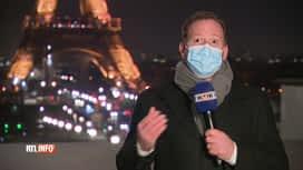 RTL INFO 19H : Alexander De Croo rencontre Emmanuel Macron mardi à Paris