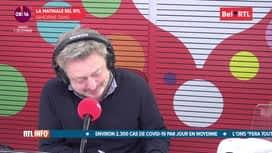 La matinale Bel RTL : Votez pour moi 01/12