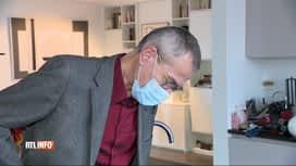 RTL INFO 13H : Coronavirus: Frank Vandenbroucke amené à s'expliquer en commission ...