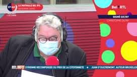 La matinale Bel RTL : Emission du 02/12