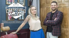 Extreme tattoo en replay