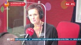 La matinale Bel RTL : Emission du 03/12