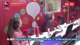 La matinale Bel RTL : Votez pour moi 02/12