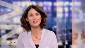 RTL INFO avec vous : Emission du 04/12/20