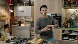 Loïc, fou de cuisine : Amuses-bouches de Noël