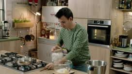 Loïc, fou de cuisine : Ma bûche de Noël