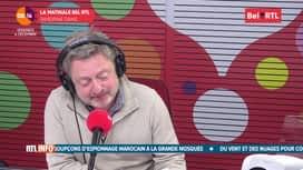 La matinale Bel RTL : Votez pour moi du 04/12