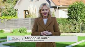 InDizajn s Mirjanom Mikulec : Epizoda 11 / Sezona 18