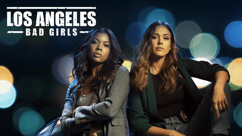 Los Angeles Bad Girls