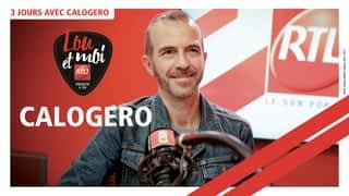Lou et moi : Calogero (06/12/20)