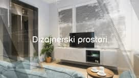 InDizajn s Mirjanom Mikulec : Dizajnerski prostori // S18 / E11