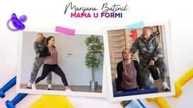 Marijana Batinić: Mama u formi en replay