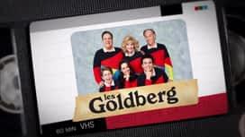 Les Goldberg : S01E05 La bague