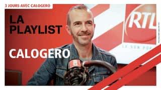 Emission spéciale Calogero (04/12/20)