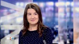 RTL INFO avec vous : Emission du 08/12/20