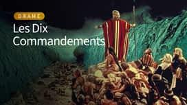 Les dix Commandements en replay