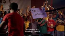 Night Shift : S04E05 Un pari risqué