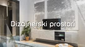 InDizajn s Mirjanom Mikulec : Dizajnerski prostori // S18 / E12