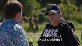 NCIS : Epizoda 4 / Sezona 17