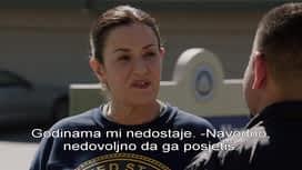 NCIS : Epizoda 6 / Sezona 17