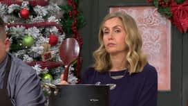 Tri, dva, jedan - ho, ho, ho! : Epizoda 6 / Sezona 1