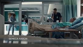 Nurses : S01E05 Soins intensifs