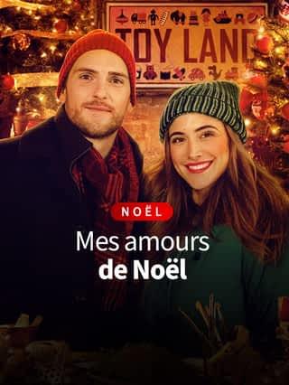 Mes amours de Noël