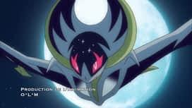 Pokemon : S20E38 Mimiqui démasqué !