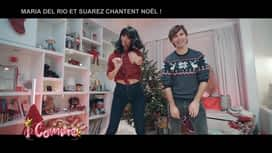 """I comme : """"Feliz Navidad"""" : le tournage du clip"""