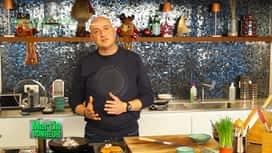 Martin Bonheur : Calamars farcis au poulet ail et persil