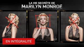 La vie secrète de Marilyn Monroe