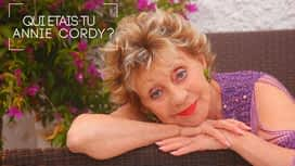 Qui étais-tu Annie Cordy ? en replay