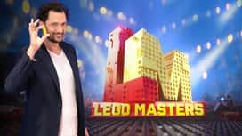 Lego Masters en replay