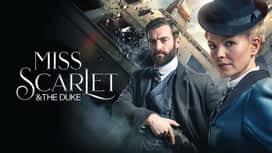 Miss Scarlet and the Duke en replay
