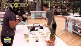 Le moins pire pâtissier : Maroua VS Richard