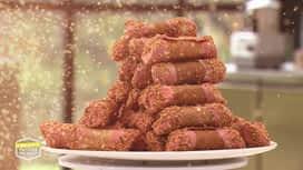 Le moins pire pâtissier : Romy vs Chakeup