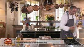 Objectif Top Chef : Léa - Ulysse - Marion