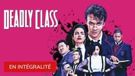 Deadly Class en replay
