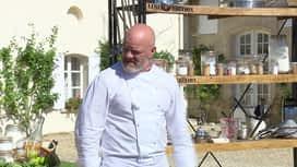 Objectif Top Chef : Charline - Vladimir