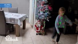Noël à domicile : Emission du 23/12/20
