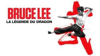 Bruce Lee : la légende du dragon