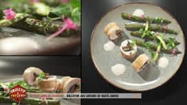 Objectif Top Chef : Charline - Rémi - Ambre